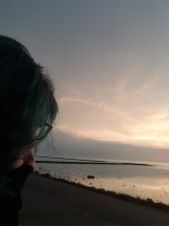 Die alte Frau und das Meer